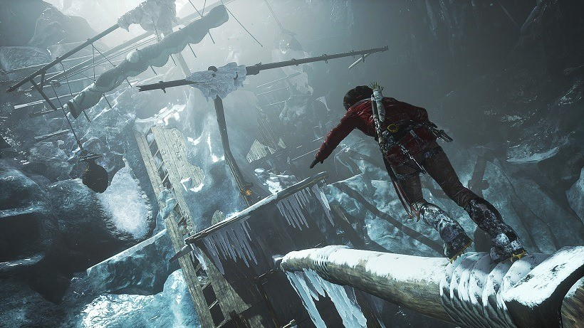 Rise of the Tomb Raider review round-up