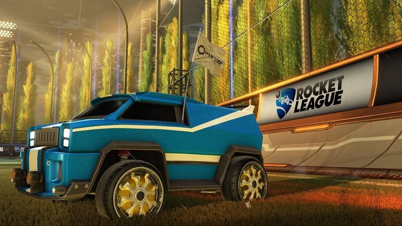 Rocket League Portal (2)