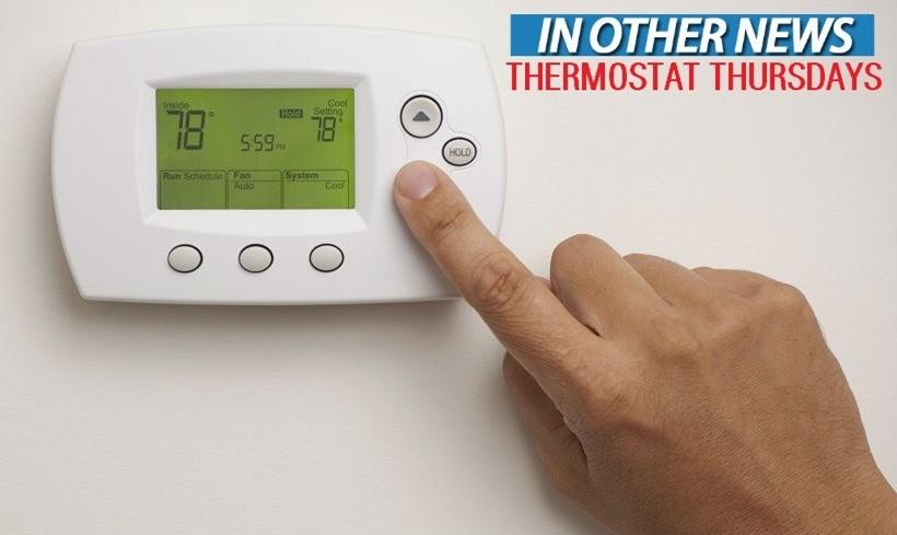 Thermostat Thursdays