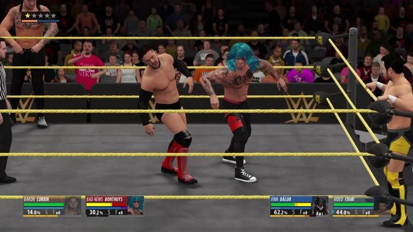 WWE 2K16 (15)