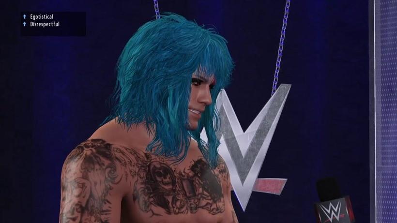 WWE 2K16 (16)