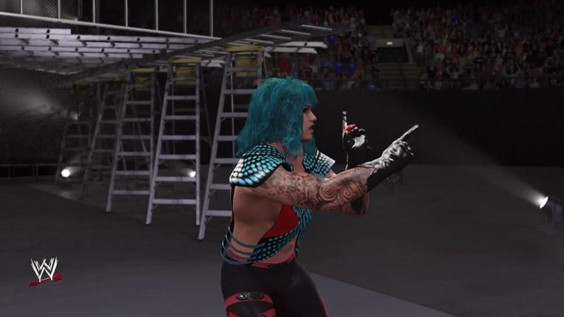 WWE 2K16 (3)