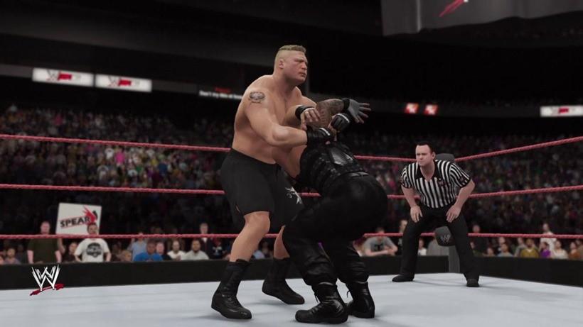WWE 2K16 (7)