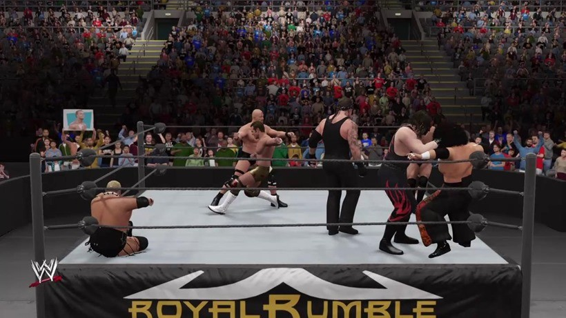 WWE 2K16 (9)
