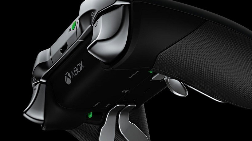 Xbox One Elite Controller Review 3