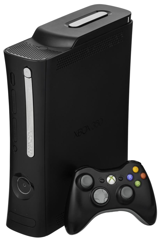 Xbox 360 (3)