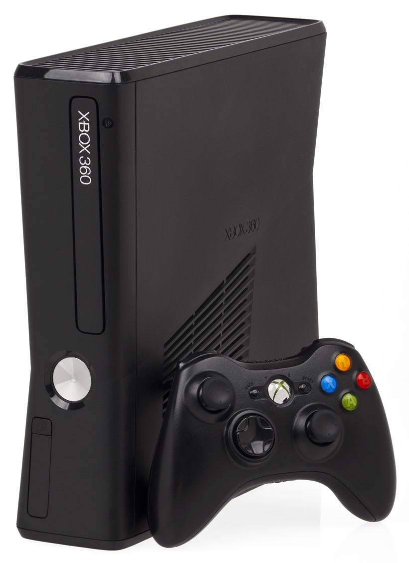 The Xbox 360 is now ten years old…happy birthday! - Critical Hit