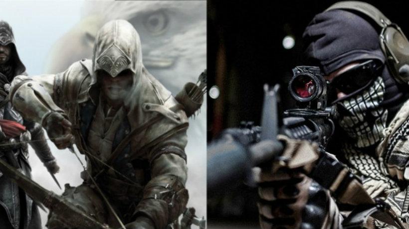 Assassin s creed duty