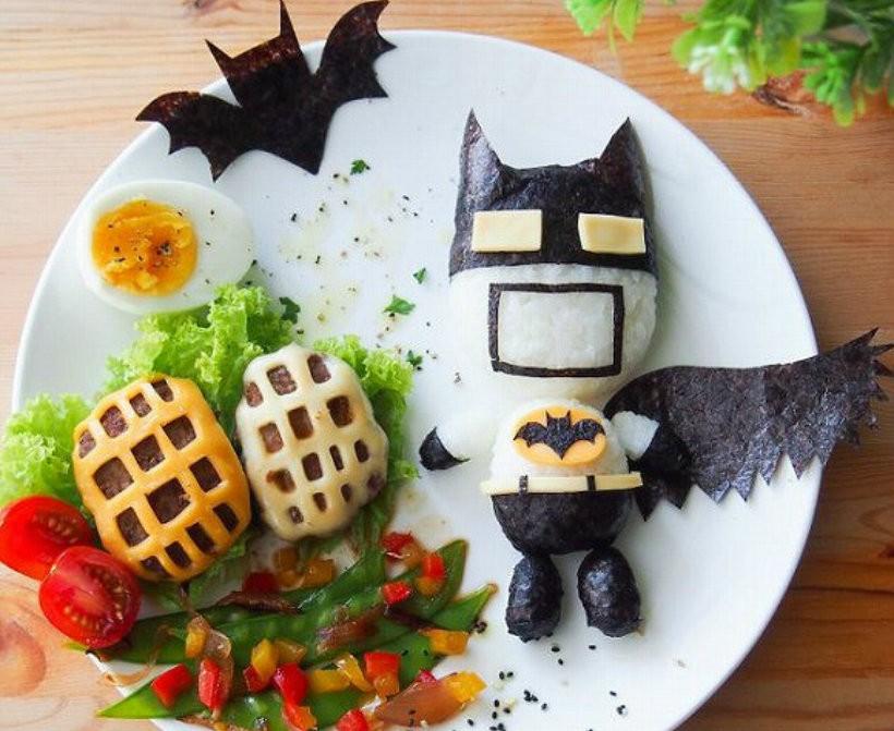 Batfood