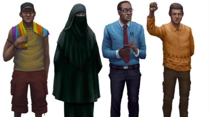 Democracy africa