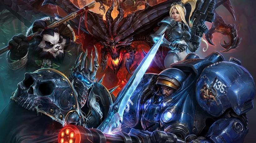Heroes of the Storm matchmaking overhaul