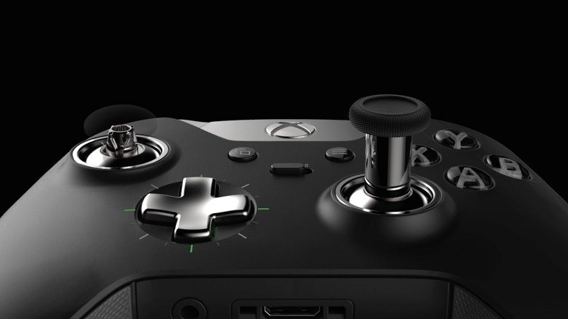 Xbox One Elite Controller Review 2
