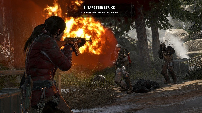 Rise of the Tomb Raider review round-up 2