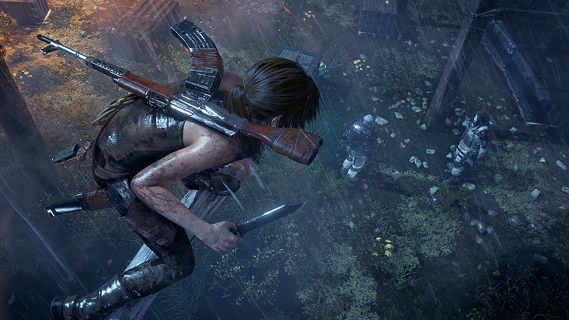 Rise of the Tomb Raider review round-up 5