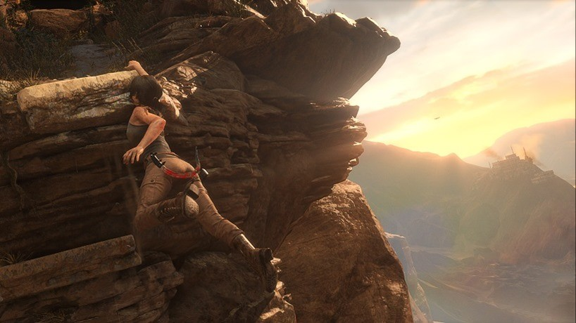 Rise of the Tomb Raider review round-up 4