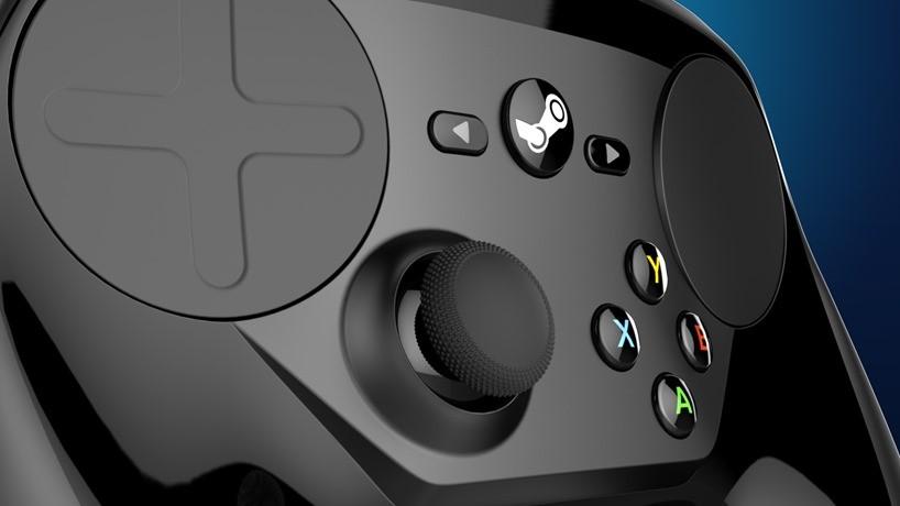 Steam Controller Round up 1