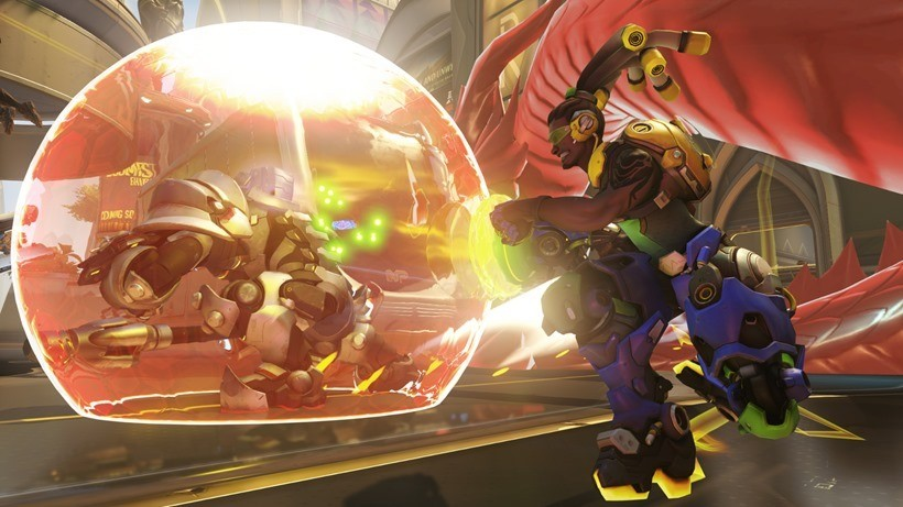 Overwatch will never charge for post-launch content