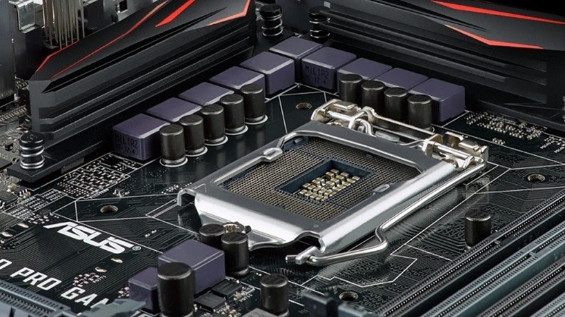 ASUS Z170 Pro Gaming Review 3