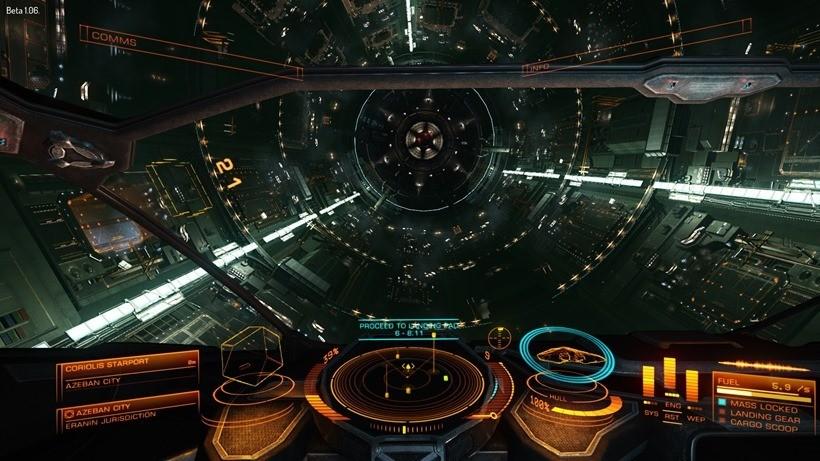 Elite Dangerous VR Requirements