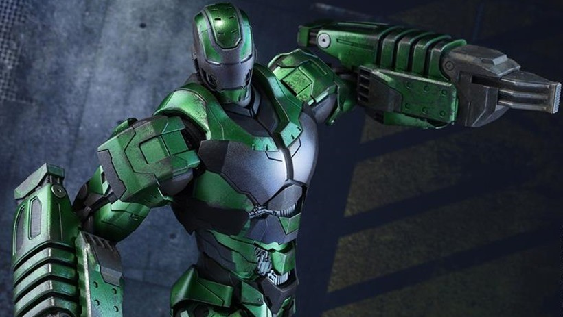Iron Man Gamma (10)