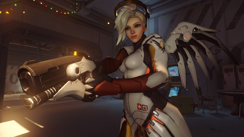 Overwatch struggling with progressions systems