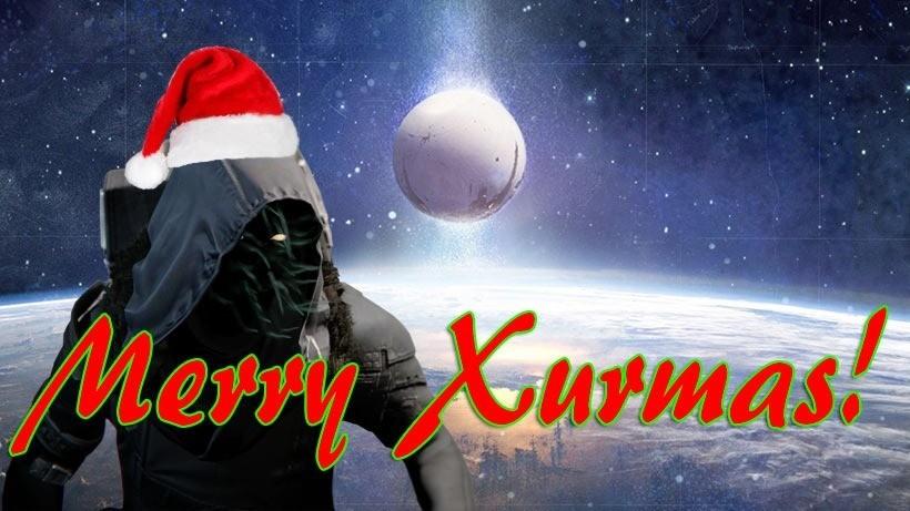 Santa-Xur