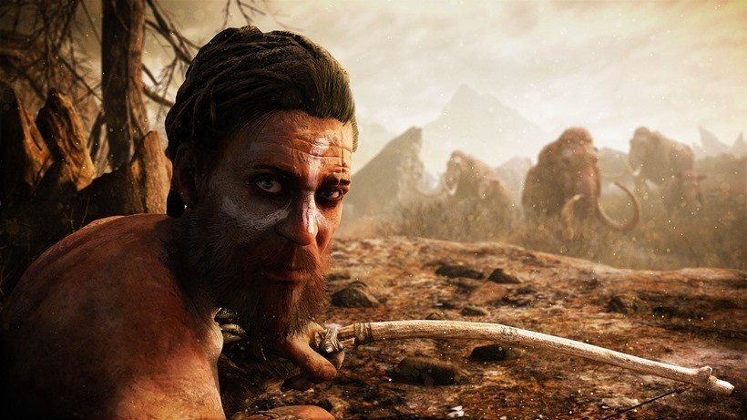 Far Cry Primal Hands On 2