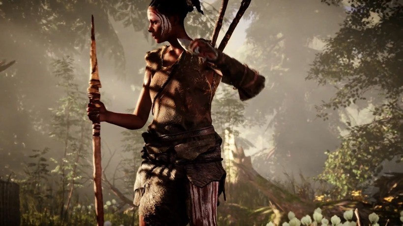 Far Cry Primal Hands On 5