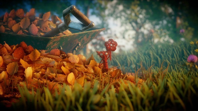 Unravel release date revealed