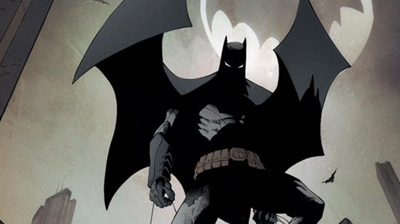 Batman Bloom (2)