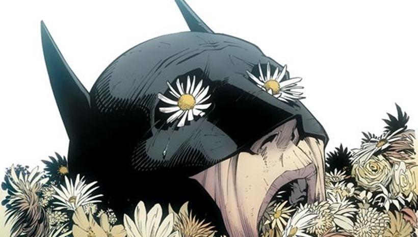 Batman Bloom (3)