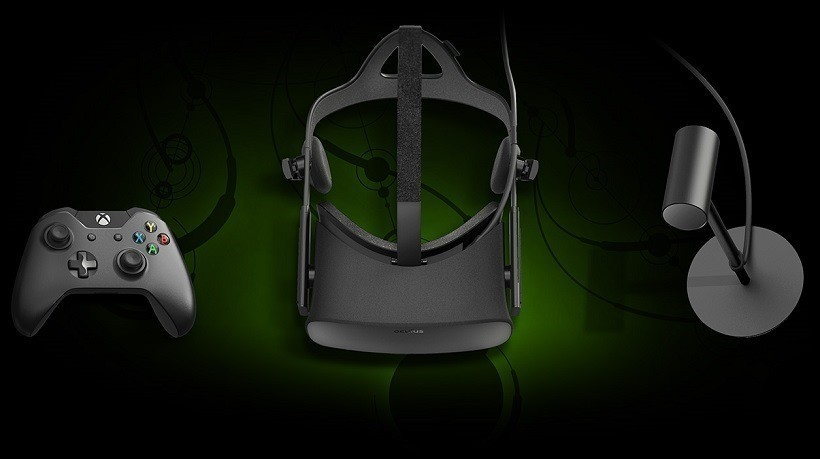 Dell and Oculus partner up for cheaper hardware