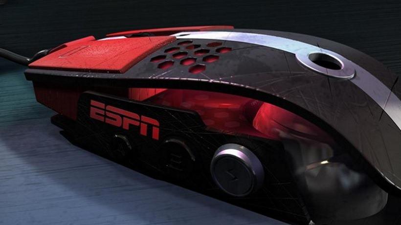 ESPN Mouse