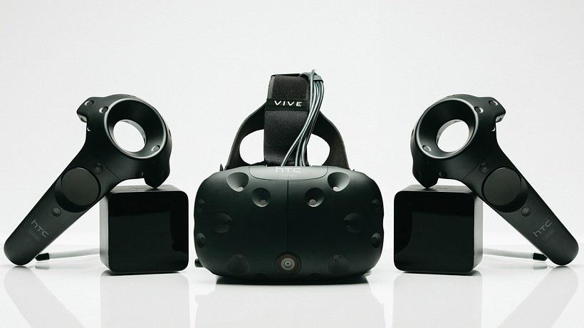 HTC Vive Pre-orders begin next month