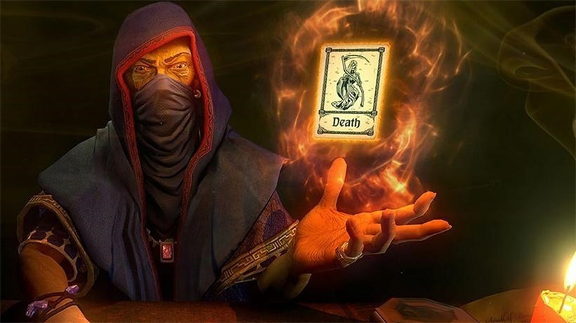 Hand Of Fate And Styx Are Your Xbox One Games With Gold In