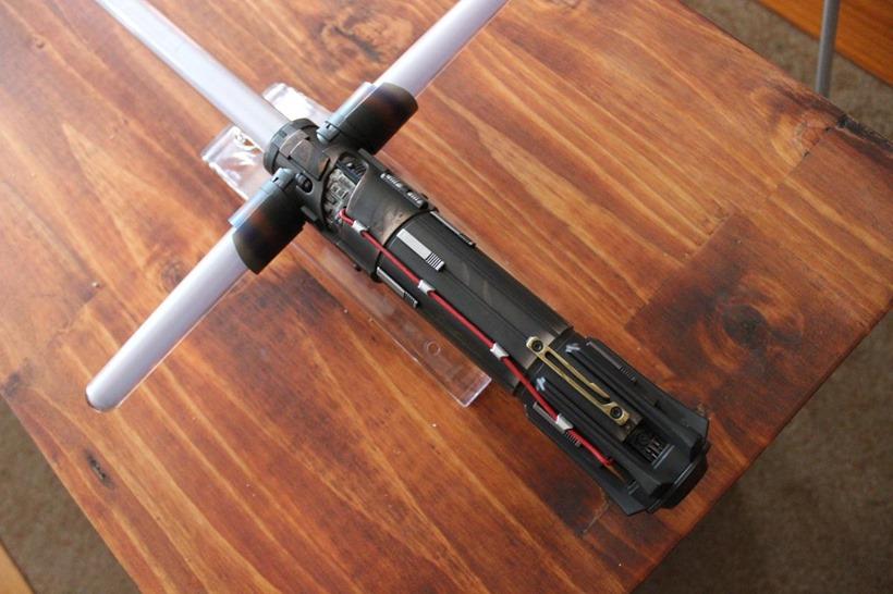 Lightsaber (1)
