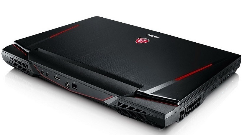 MSI launches four VR ready laptops