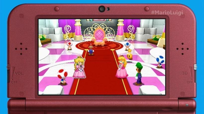 Mario and Luigi Paper Jam Review 2