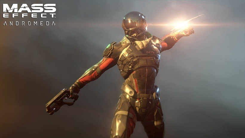 Mass Effect, Titanfall coming in next 14 months