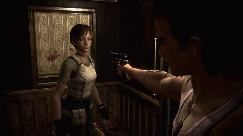 Resident Evil 0 HD Remaster review round up - Critical Hit