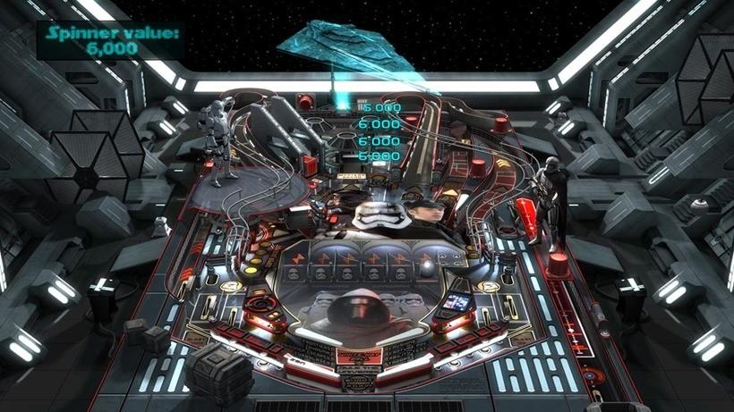 Star Wars Pinball (4)
