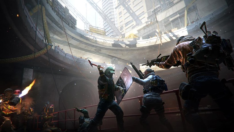 The Division (11)