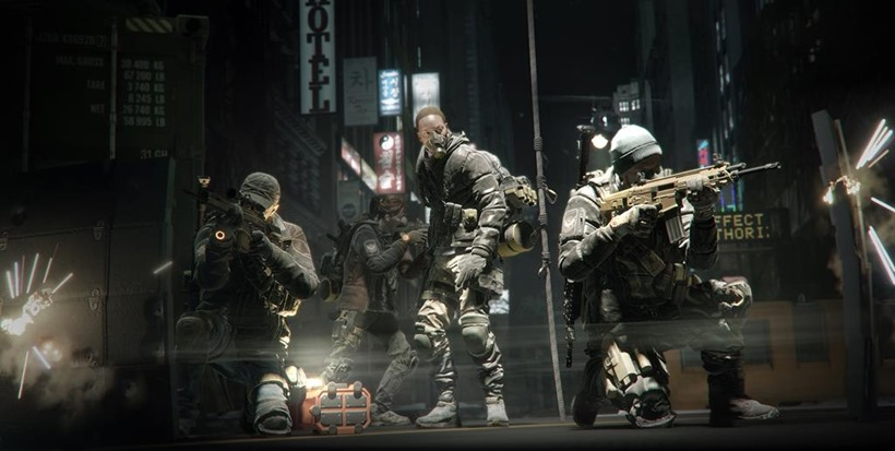 The Division (14)