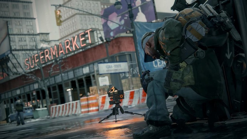 The Division (9)