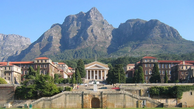 UCT so purdy