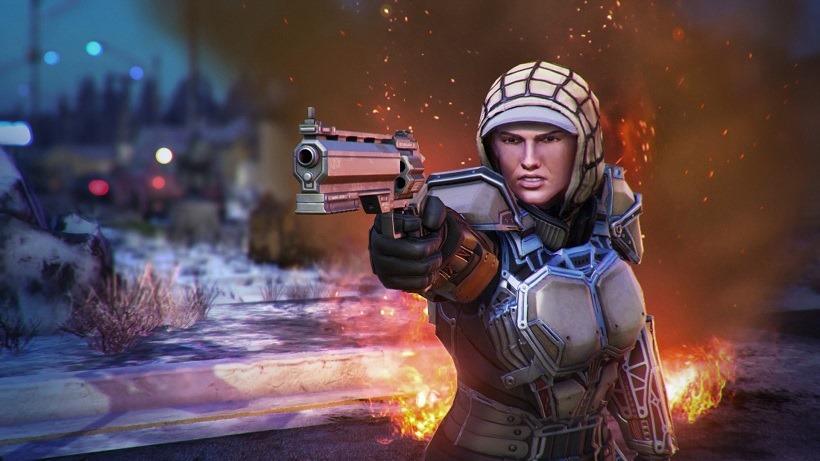 XCOM 2 hires Long War modders