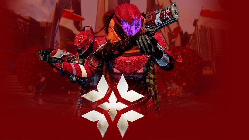 Crimson-Days