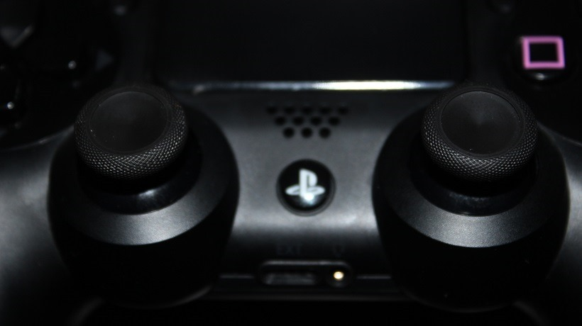 Upgrade you PS4 controller with better Xbox One parts