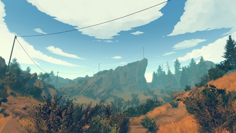 Firewatch Review 3