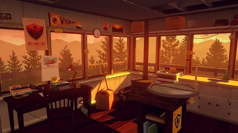 Firewatch Review 7